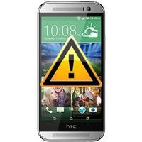 HTC One (M8) Kamera Reparation