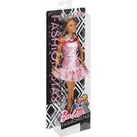 Mattel Barbie Fashionistas 21 Pretty In Python Doll