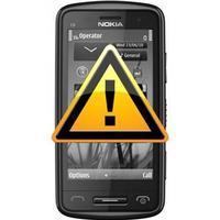 Nokia C6-01 Højtaler Reparation