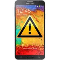 Samsung Galaxy Note 3 Neo Samtale Højtaler Reparation