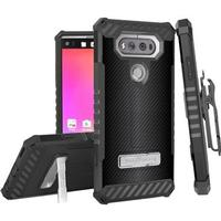 Beyond Cell Tri Shield Kombo Case (LG V20)