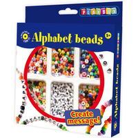 PlayBox Alphabet Beads Set