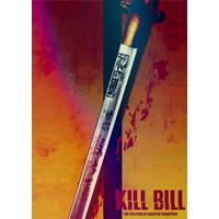 Displate inspired by the movie 'Kill Bill'.