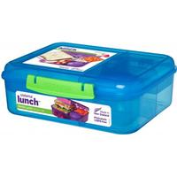 Sistema Bento Lunch Box 1.65 L