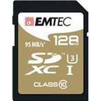 Emtec Speedin SDXC UHS-I U3 128GB 95MB/s