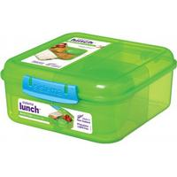 Sistema Bento Cube Lunch Box 1.25 L