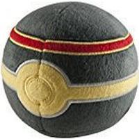 Pokémon Pokemon Luxury Ball Plush Toy