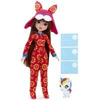 Moxie girlz kellan docka pyjamas pyjamasparty 25cm