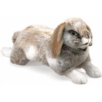 Folkmanis Rabbit Holland Lop 2892
