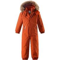 Reima Stavanger Winter Overall - Foxy Orange (520207-2850)