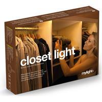 Closet Light Garderobebelysning