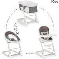 iCoo Grow with me 1 2 3 High Chair