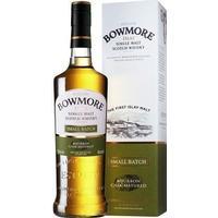 Bowmore Small Batch Bourbon Cask Islay Single Malt 40% 70 cl