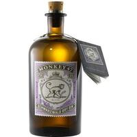 Monkey 47 Dry Gin 47% 50 cl