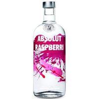 Absolut Vodka Raspberri 40% 70 cl
