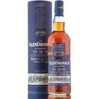 GlenDronach Allardice 18 YO Highland Single Malt 46% 70 cl