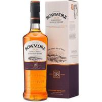 Bowmore 18 YO Islay Single Malt 43% 70 cl