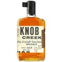 Knob Creek 9 YO Bourbon 50% 70 cl