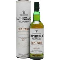 Laphroaig Triple Wood Islay Single Malt 48% 70 cl