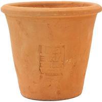 Ernst Kirchsteiger Terracotta Pot Ø 15cm