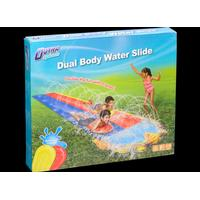 Outra Dual Body Water Slide