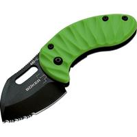 Boker Nano Zombie Pocket Knife