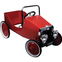 Great Gizmos Classic Pedal Car 8300