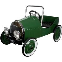 Great Gizmos Classic Pedal Car 8302