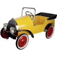 Great Gizmos Classic Pedal Car 8311