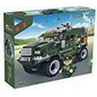 Banbao Military Vehicle 8252