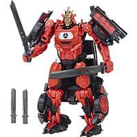 Hasbro Transformers the Last Knight Premier Edition Deluxe Autobot Drift C2400