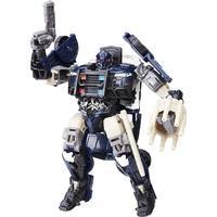 Hasbro Transformers the Last Knight Premier Edition Deluxe Barricade C1321