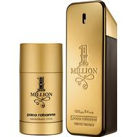 1 Million Duo - EdT 100ml, Deostick 75ml