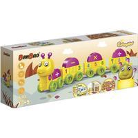 Banbao Caterpillar 9103