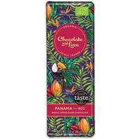 Chocolate and Love Panama 80% 40g