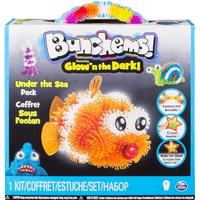 Spin Master Bunchems Glow'n the Dark Under the Sea