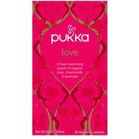 Pukka Love 20 Te Breve