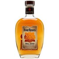 Four Roses Small Batch Bourbon 45% 70 cl