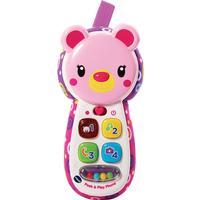 Vtech Peek a Bear Baby Phone
