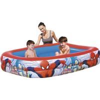 Bestway Ultimate Spiderman Kids Play Pool