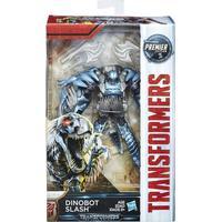 Hasbro Transformers the Last Knight Premier Edition Deluxe Dinobot Slash C1323