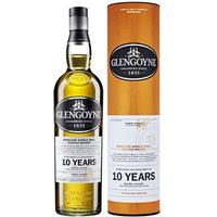 Glengoyne 10 YO Highland Single Malt 40% 70 cl