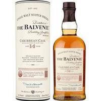 The Balvenie Balvenie Caribbean Cask 14 YO 43% 70 cl