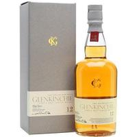 Glenkinchie 12 YO Single Malt 43% 70 cl