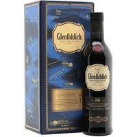 Glenfiddich 19 Age of Discovery - Bourbon Cask 40% 70 cl