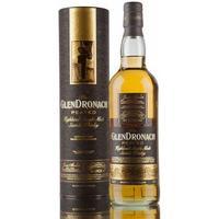GlenDronach Peated Highland Single Malt 46% 70 cl