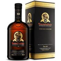 Bunnahabhain 12 YO Islay Single Malt 46.3% 70 cl