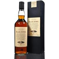 Flora & Fauna Blair Athol 12 YO Single Malt 43% 70 cl