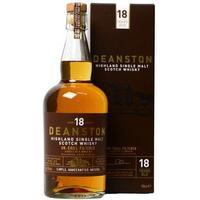 Deanston 18 YO Bourbon Cask Highland Single Malt 46.3% 70 cl