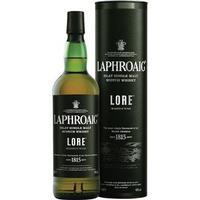 Laphroaig Lore Islay Single Malt 48% 70 cl